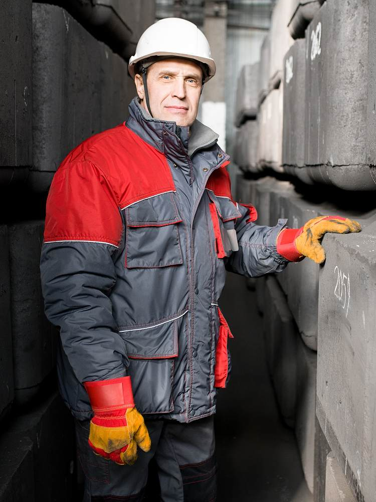 Výrobca betónových nádrží